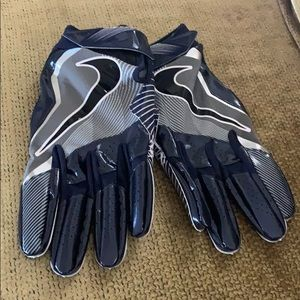 New Nike Vapor Jet 4 PE Football Receiver Gloves